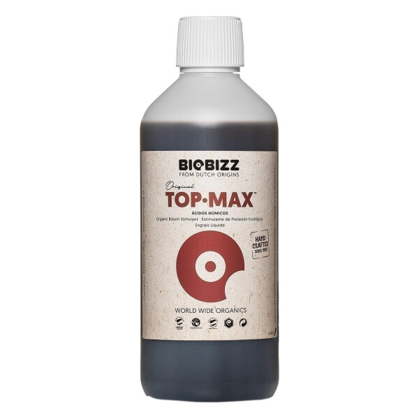 BioBizz Top-Max 500ml