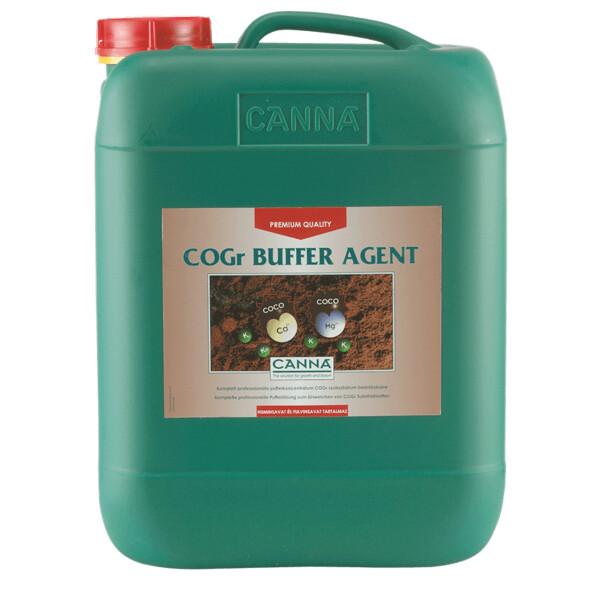 Canna COGr Buffering Agent, 10l