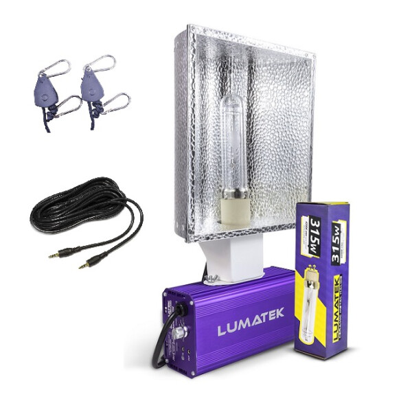 Lumatek Aurora 315W CMH All in One Kit