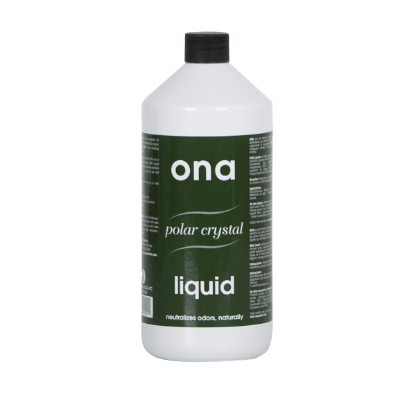 ONA Liquid Polar Crystal, 922ml