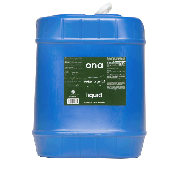 ONA Liquid Polar Crystal, 20l