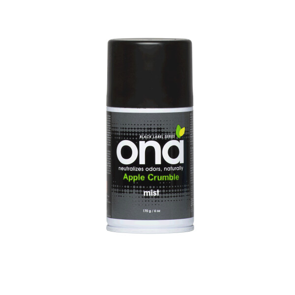 ONA Mist Apple Crumble, 170g